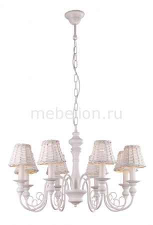 Купить Arte Lamp Villaggio A3400LM-8WH
