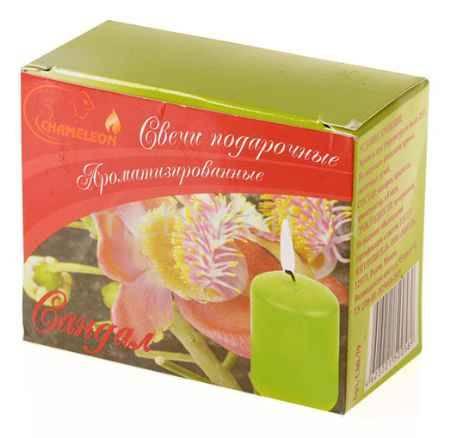 Купить Гифтман Набор из 2 свечей ароматических 14389