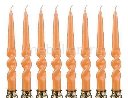 Купить АРТИ-М Набор из 8 свечей декоративных Альфа 348-087