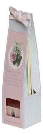 Купить Garda Decor (25х6 см) Ландыш и роза F15S-LR001