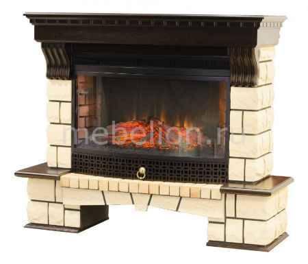 Купить Real Flame (143х49.1х106 см) Stone New 00010009992