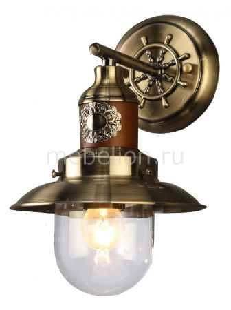 Купить Arte Lamp Sailor A4524AP-1AB