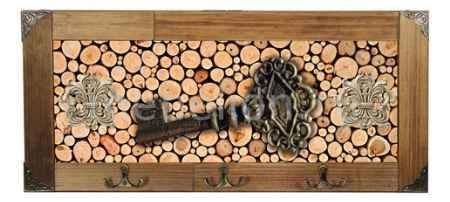 Купить Акита (52х23 см) Ключ 314-6