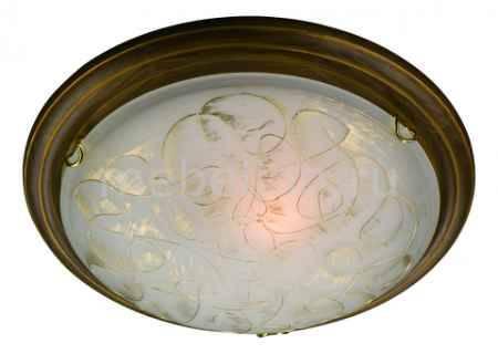 Купить Sonex Накладной светильник Provence brown 203