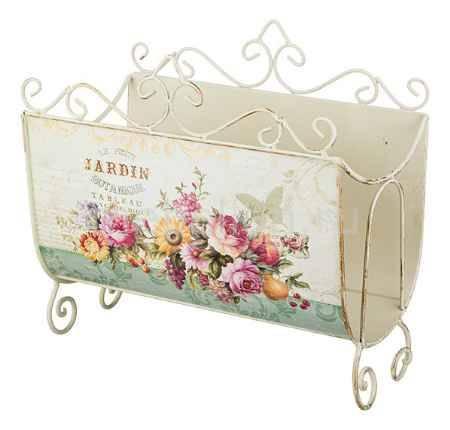 Купить АРТИ-М Газетница (30х17х29 см) Jardin 736-189