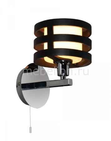 Купить Arte Lamp Ring A1326AP-1BK