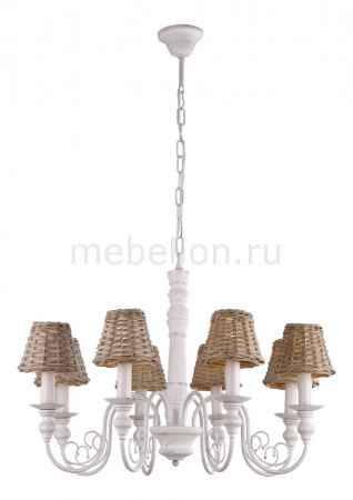 Купить Arte Lamp Villaggio A3400LM-8BR