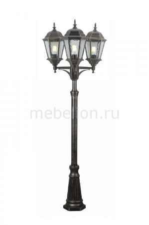 Купить Arte Lamp Genova A1207PA-3BN