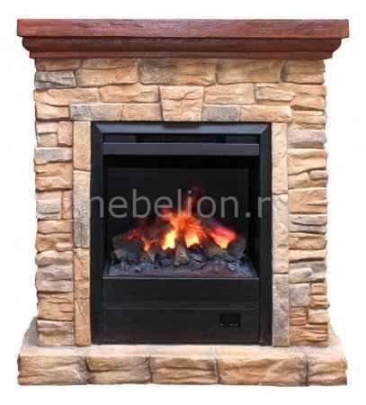Купить Real Flame (85х35х90.5 см) Ford Castle 00010011293