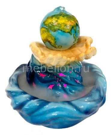 Купить interier-ex (30х24 см) Живая вода Ф50
