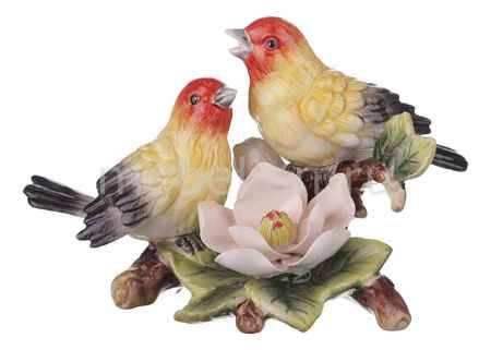 Купить АРТИ-М (17х11х10 см) Птички 59-623