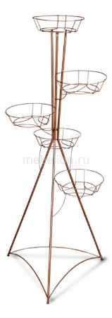 Купить Sheffilton (126 см) Колонна пятигоршковая 842852