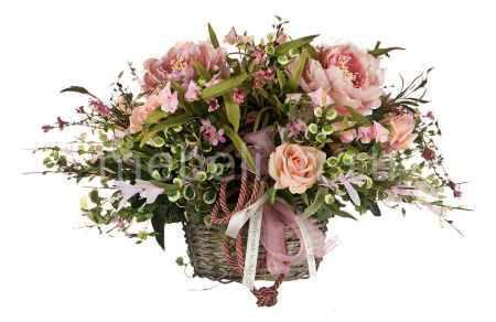 Купить АРТИ-М (60х40 см) Розы-ART 309-516