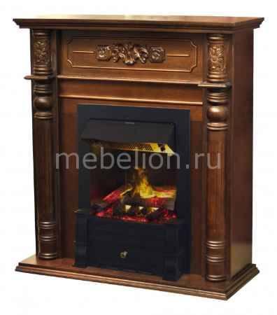 Купить Real Flame (85.9х38х102.8 см) Luisiana 00010010931