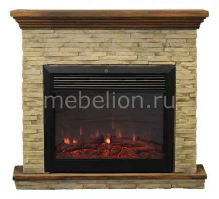 Купить Real Flame (112х36х103 см) Alton Castle 00000003816