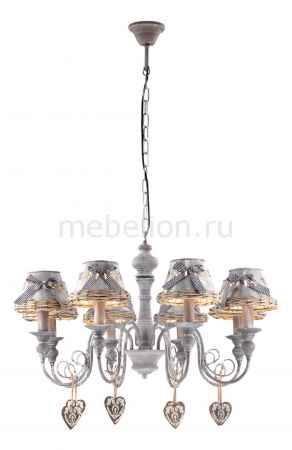 Купить Arte Lamp Fattoria A5290LM-8RI