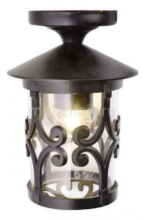 Купить Arte Lamp Persia 1 A1453PF-1BK