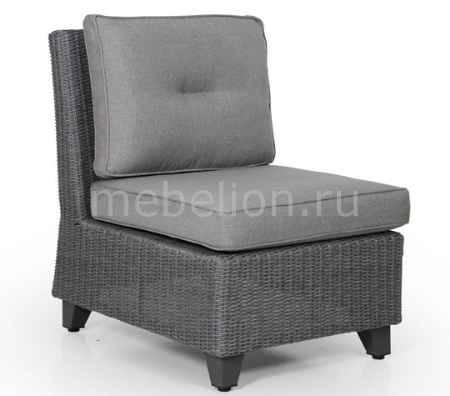 Купить Brafab Секция для дивана Sandra 3704-72-76 серый