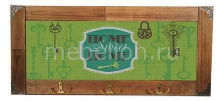 Купить Акита (52х23 см) Home sweet home 314-1