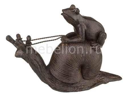 Купить АРТИ-М (20 см) Лягушка на улитке 599-156