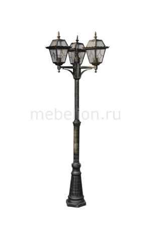 Купить Arte Lamp Paris A1357PA-3BS