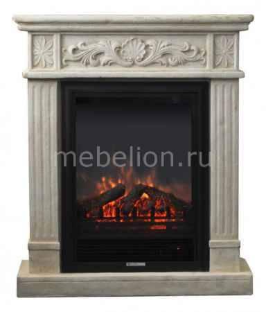 Купить Real Flame (76.5х31х90.2 см) Adelaida 00000000273