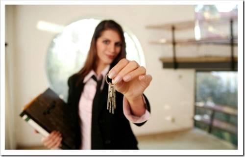 Как выбрать агента по недвижимости?