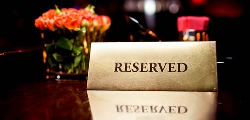 Картинки по запросу Как заказать столик в ресторане