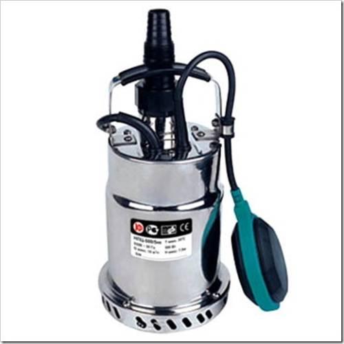 Гидроаккумулятор для насоса