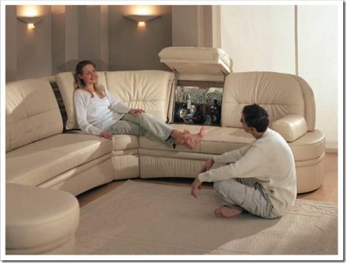 Самостоятельное создание мебели