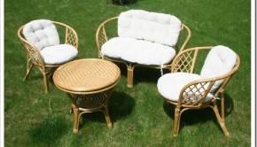 Стоит ли покупать мебель из ротанга