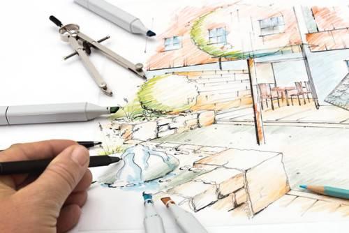 как научиться дизайну интерьера