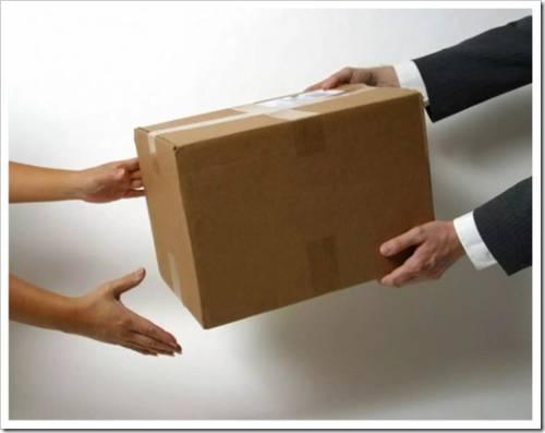 Выбор наиболее подходящей курьерской службы доставки
