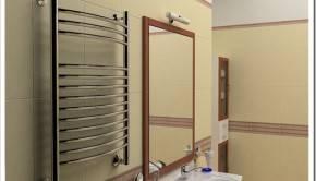 Главные принципы монтажа полотенцесушителя