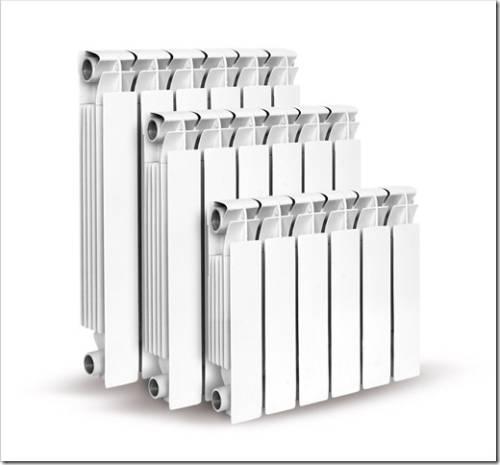Почему использование алюминиевых радиаторов уместно исключительно в частном доме?