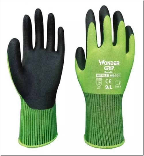 Преимущества использования натуральных материалов при создании рабочих перчаток