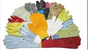 Отличие садовых от рабочих перчаток