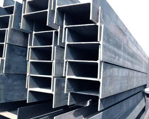 виды стальных балок