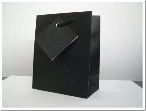 Методика создания подарочного пакета