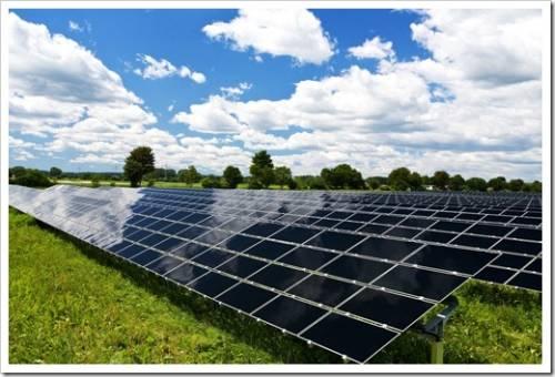 Применение солнечной энергетики в РФ