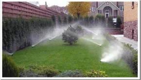 Необходимость постоянно доступного источника воды
