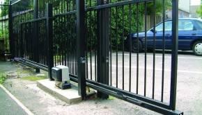 Какая лучше автоматика для откатных ворот