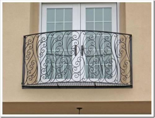 Что называли французским балконом раньше и сегодня?