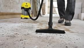 Чем профессиональный пылесос отличается от бытового