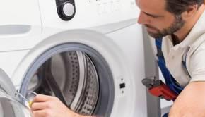 Как поменять подшипник на стиральной машине Ariston