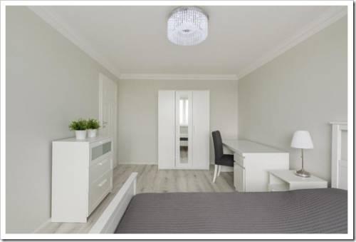 Предположительная стоимость ремонта квартиры, общей площадью в 55 кв. метров