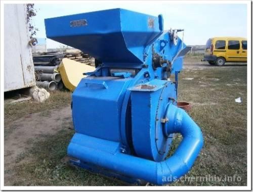 Выбираем автоматическую зерновую мельницу с умом