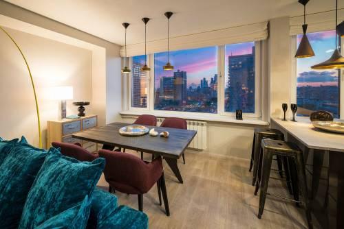 Сколько стоит квартира на Арбате