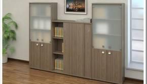 Офисные шкафы: в чём заключены различия?