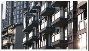 Полезная площадь двухкомнатных квартир